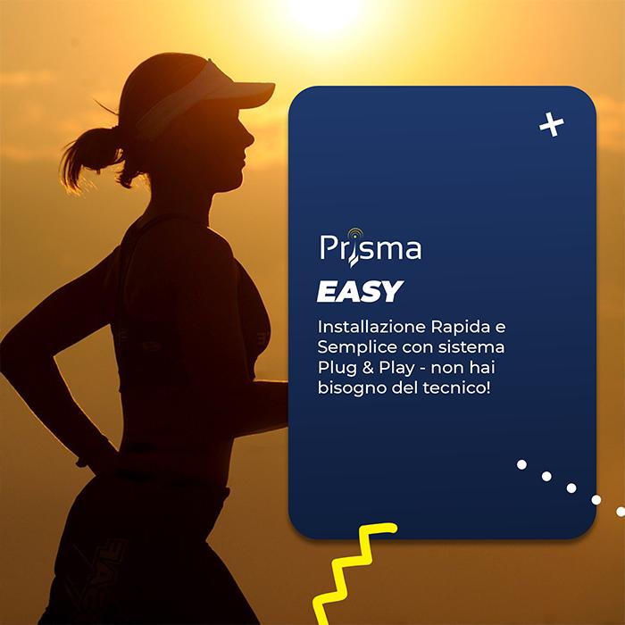 Prisma Landing 2